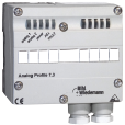 AS-i 3.0 2 Analog Input Module (IP 65)