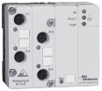 AS-i 3.0 4 Analog Input Module M12 (IP 65)